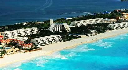Cancun Oasis Grand Inclusive Spring Break Travel