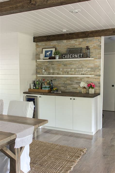 Built In Bar Designs by Best 25 Built In Bar Ideas On Basement
