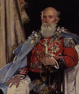 Reginald Brabazon, 12th Earl of Meath, 1929, by Sir ...