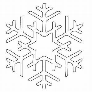 Schneeflocke Vorlage Ausschneiden : kostenlose malvorlage schneeflocken und sterne schneeflocke 19 zum ausmalen ~ Yasmunasinghe.com Haus und Dekorationen