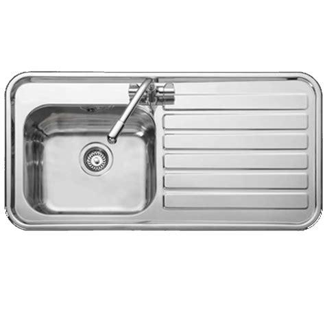 leisure kitchen sink leisure luxe lx105 stainless steel sink kitchen sinks 3715