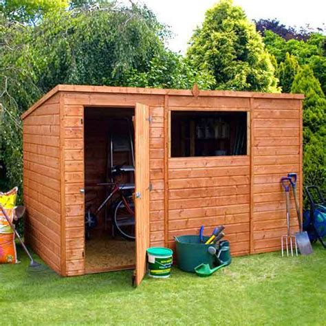 Shiplap Garden Sheds - great value sheds summerhouses log cabins playhouses