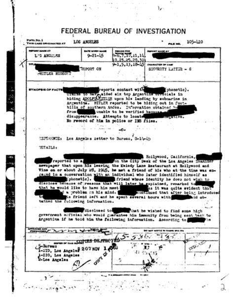 bureau du fbi la cause du peuple documents déclassifiés du fbi