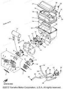 Yamaha Jet Ski Parts Diagram