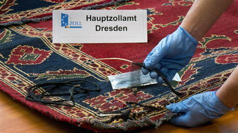 teppiche leipzig leipzig halle 45 kilogramm heroin in teppiche eingewebt