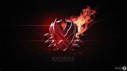 Katarina Wallpapers League Legends Project Jbl Lol