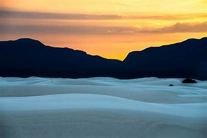 Mexico Sands 4k National Wallpapers Sand Monument