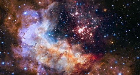 Stellar Nurseries Studying The Birth Of Stars And Planets