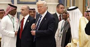 Does Trump Want a New Middle East War? - Rolling Stone