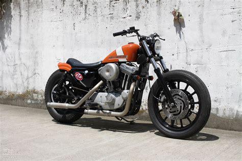 2001 Harley-davidson Xl1200s Sportster Sport