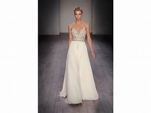 hayley paige theresa 6609 3000 size 6 used wedding With hayley paige wedding dresses for sale