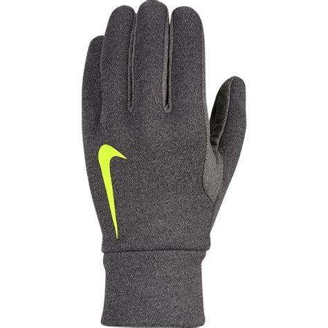 nike handschuhe winter nike hyperwarm fieldplayer gloves handschuhe gs0321 071 grau
