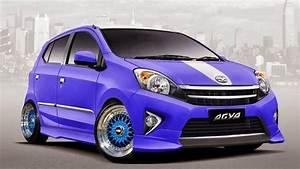 Modif Mobil Toyota Agya