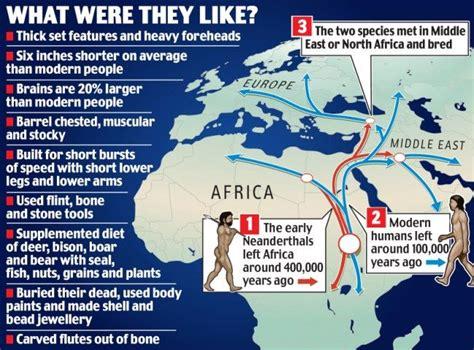 bit  neanderthal     dna link