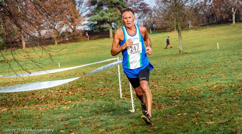 south yorkshire cross country cannon hall results