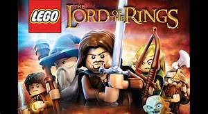 Lego Lord Of The Rings Walkthrough Page 4
