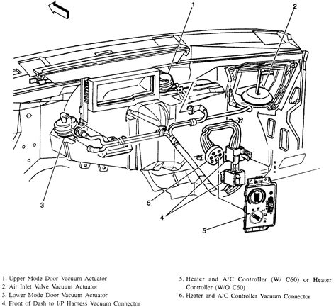 99 Gmc Sonoma Wiring Diagram by 99 S10 Vacuum Diagram Wiring Diagram