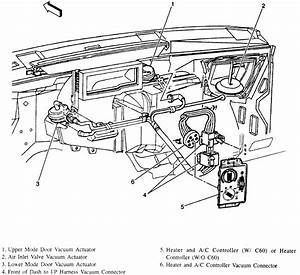 Valve Actuator Chevy Blazer Wiring Diagram