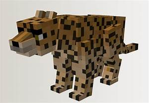 Blacktop Jaguar Mods Minecraft