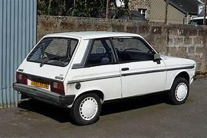 Lna Citroen : citroen lna 11re picture 7 reviews news specs buy car ~ Gottalentnigeria.com Avis de Voitures
