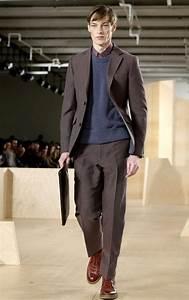 Menu0026#39;s suits fashion trends Brown suits