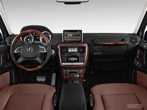 2013 Mercedes-benz G-class Prices, Reviews And Pictures