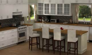 how to build a kitchen island our kitchen design using ikea s sektion