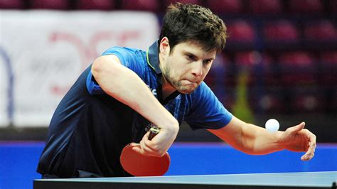 Germany's dimitrij ovtcharov was closer than ever to win his 19th match. Dimitrij Ovtcharov latest to join the star studded T2APAC ...