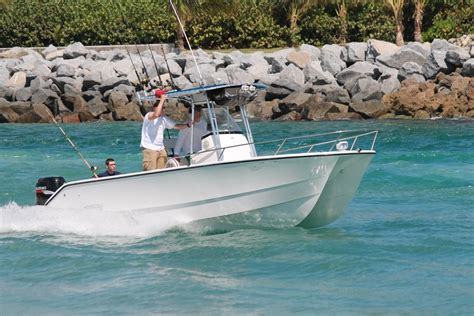 Boat Trader In Central Florida by Show Us Your Fishing Catamarans Page 7 The Hull
