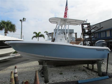 Used Tidewater Boats In Florida by Tidewater Boats New And Used Boats For Sale
