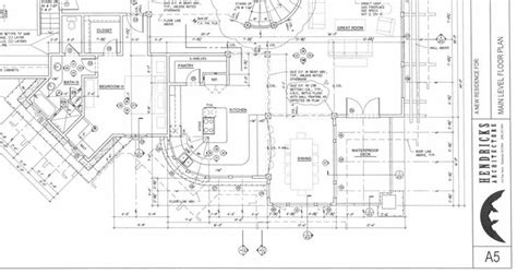 House Architecture Plans by Architect Detailed Plan They Use Coding Our App Should