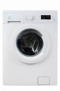 Avis Lave Linge : avis lave linge electrolux test 2019 ~ Carolinahurricanesstore.com Idées de Décoration