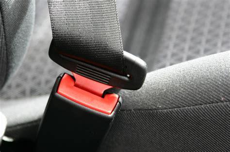 amende pour non port de la ceinture de s 233 curit 233 par un passager