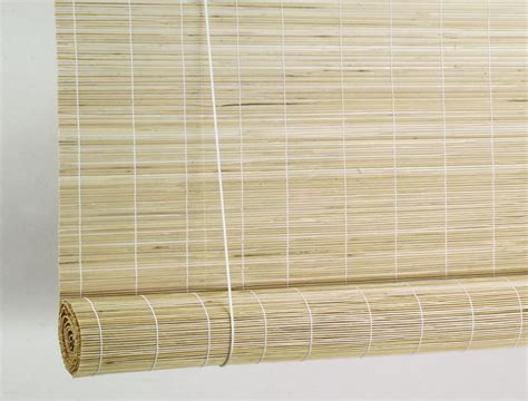 Bamboo Roller Blinds v s tailoring curtain shop bamboo blinds