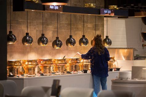All You Can Eat World Buffet Restaurants in Aberdeen   COSMO