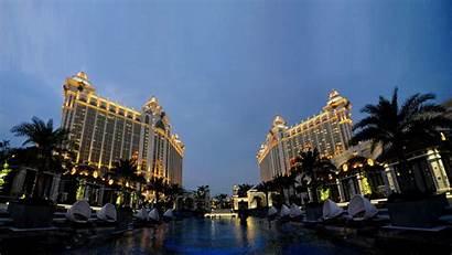 Luxury Macau Resorts Banyan Tree Hotels 1080