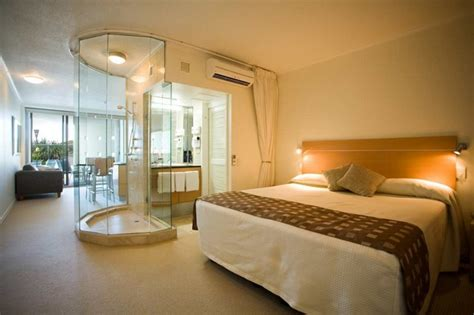 Master Bedroom And Bathroom Ideas by Open Bathroom Concept For Master Bedroom