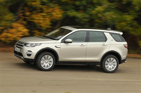 land rover discovery sport hse luxury review autocar