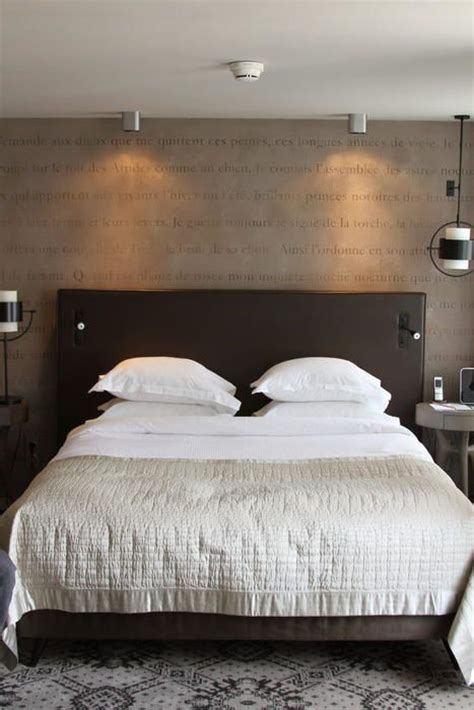 deco chambre taupe et beige décoration chambre adulte taupe marron deco