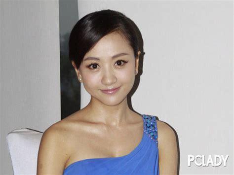 杨蓉个人资料真实身高揭秘 杨蓉结婚了吗老公是谁家庭背景曝光(2)_168看看网