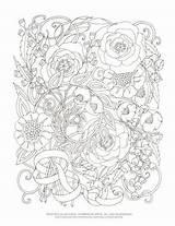 Coloring Pages Adult Printable Curling Cynthia Cute Vines Etsy Colouring Emerlyearts Emerlye Vermont Coach Artist sketch template