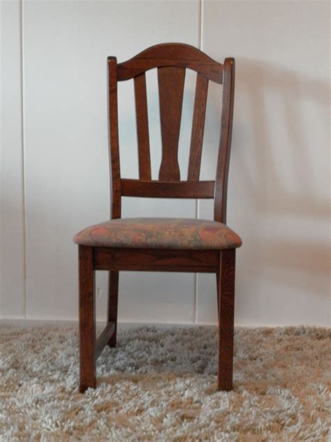 meubelen stevens online eetkamerstoel eiken msnoel