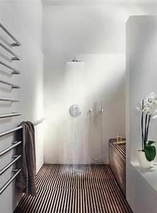 la decoration japonaise et l39interieur japonais en 50 photos With salle de bain design avec boite ronde à décorer
