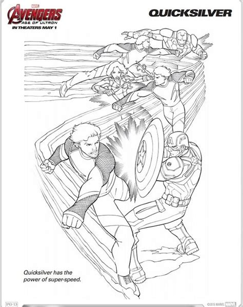 avengers age of ultron coloring sheets trailer
