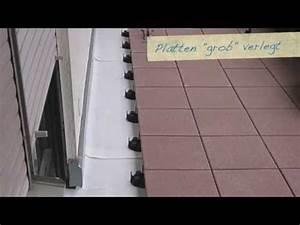 Betonsanierung Selber Machen : hkb balkonsanierung steinteppich frankfurt doovi ~ Frokenaadalensverden.com Haus und Dekorationen
