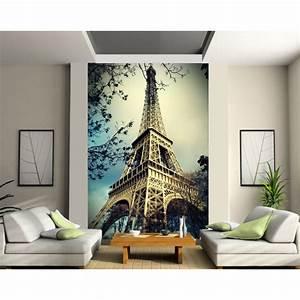Tour Eiffel Deco : stickers g ant d co tour eiffel stickers autocollants ~ Teatrodelosmanantiales.com Idées de Décoration