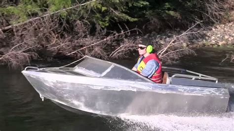 River Jet Boats For Sale Used by Mini Jet Boat 2015