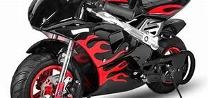 Moto Essence Enfant : moto a essence pour enfant u car 33 ~ Nature-et-papiers.com Idées de Décoration