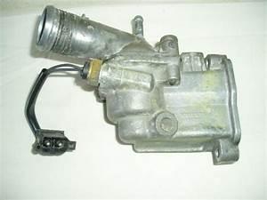 Sell 1999 2000 2001 Volvo C70 S70 V70 Thermostat Housing