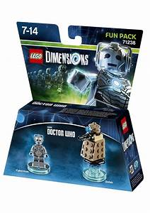 LEGO Dimensions DC Super Heroes Bane Fun Pack On PS4